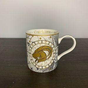Capricorn astrology mug